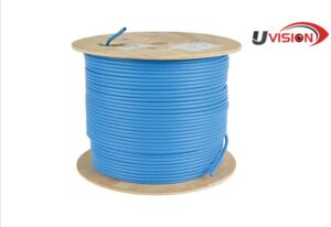 CAT6 NETWORKING PURE COPPER CABLE - 305 MTR